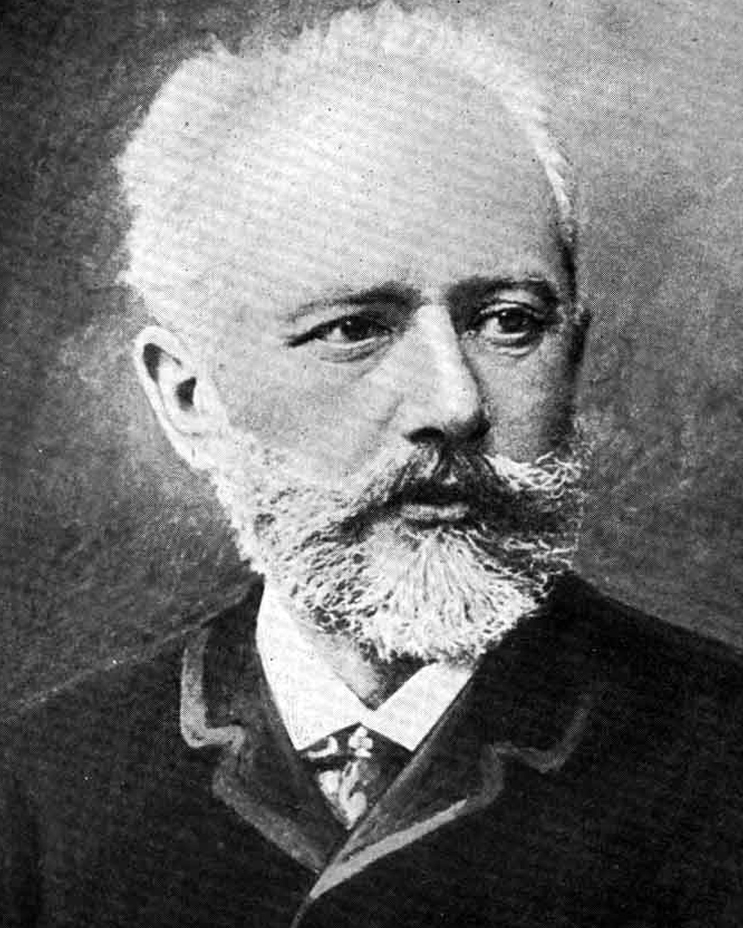 a biography of the russian composer pyotr illyich tchaikovsky Media in category pyotr ilyich tchaikovsky the following 86 files are in this category, out of 86 total.